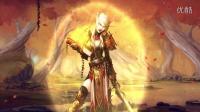 炉石圣骑士新英雄皮肤:女伯爵莉亚德琳