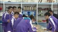 高中通用技术《生活和生产中的流程――认识流程》教学视频,河北省,2014学年度部级优课评选入围教学视频