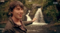 The Power of a Waterfall - Wonders of Life w Prof Brian Cox - BBC|BBC Earth