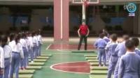 小学一年级体育《立定跳远》微课视频,第三届微课大赛视频