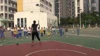 小学二年级体育《舞蹈啦啦操》微课视频,第三届微课大赛视频