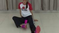 小学三年级体育《毽球的脚内侧踢法》微课视频,第三届微课大赛视频