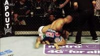 UFC195:罗比-劳勒生涯八大终极对决