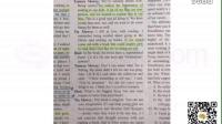 报纸第4期答案阅读理解部分