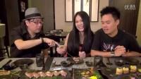 视频: 2012年10月5日 食蒲團 - (澳門) 銀座迴轉壽司