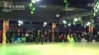 2015年泰州三龙黑池一周年全国体育舞蹈锦标赛十项冠军谢子昂 徐淼儿表演舞恰恰