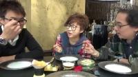 2012年3月2日 食蒲團 - 澳門新葡京酒店 天巢法國餐廳