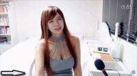 女神韩国美女主播柳智慧热舞直播性感卖萌