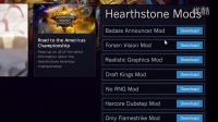 当炉石传说也有MOD?