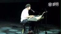 亚洲王子李光洙 新加坡FM自弹自唱秒杀众人
