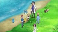 第02话 超进化与幻彩水晶塔
