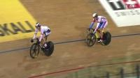视频: 谁是世界最强自行车运动员:BOTTICHER vs DMITRIEV