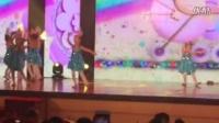 视频: 凤凰金信杯《跟彩虹一起成长》