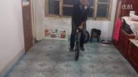 视频: 【中国独轮车联盟】黑龙江可鑫:独轮车360°+独轮车540°视频-超清!