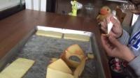 圣诞姜饼屋制作(组装篇)