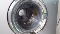西门子洗衣机 漂洗 脱水