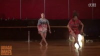 【Urbandance.Cn】Pass Me The Salt - Sumire×美波 编舞 Choreography En Dance Studio