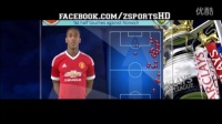 MNF Jamie Carragher & Thierry Henry Analysis On Van Gaal & Pep Guardiola Style