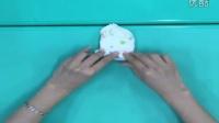 小学四年级美术《巧折手帕》微课视频,第三届微课大赛视频
