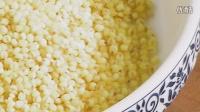 养生粥: 小米黄豆粥的做法与功效