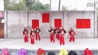 坜陂幼儿舞蹈班《印度舞》
