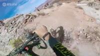 视频: 吊炸天 山地自行车速降加特技