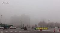 雾霾引发的思考