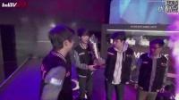 EHOME夺得首届辉夜杯冠军—现场颁奖仪式