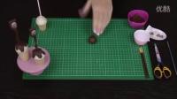 如何制作幻觉蛋糕!挑战重力的冰淇淋糖浆蛋糕