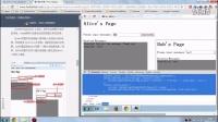 视频: 【合天网安实验室】HTML5安全之postMessage