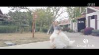 克洛伊婚纱摄影全球旅拍《带着你一起旅行》