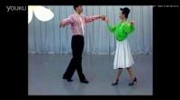 双人广场舞视频大全 交谊舞恰恰舞基本步教学_PMCcn.com_2