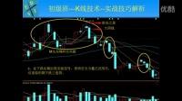 股票基础知识 股票均线 股票筹码分析 k线技术实