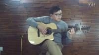 奇迹之山 吉他指弹 箫宇 绍兴吉他原创指弹协会