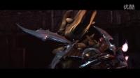 DOTA2[SFM]微电影:骚动的黑暗之礁2