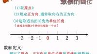 湘教版数学七年级上册(新) 课件:1.2《数轴》(第2课时)