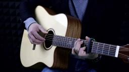 吉他弹唱吉他教学 朱主爱《好想你》酷音小伟吉他(演唱:舒丹)