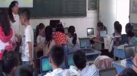 小学英语信息技术与学科整合课例