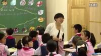 小学英语Unit2 Let's try  Let's talk(P.17)教学视频,2014年优质课