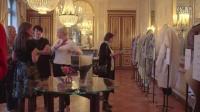 梅赛德斯-奔驰支持柏林设计师时尚沙龙