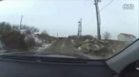 猎豹CS10动态评测 路虎保时捷奔驰宝马四合一的SUV高颜值的新车型