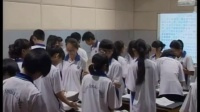 人教版高中思想政治必修3《色彩斑斓的文化生活》教学视频,河北省,2014年度部级评优课入围作品
