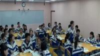 人教版高中思想政治必修2《中国特色的政党制度》教学视频,湖南省,2014年度部级评优课入围作品