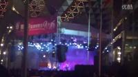 2015澳门葡京广场迎新年4
