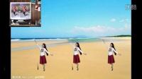 昌平亢山舞蹈队《亲爱的你在哪里》