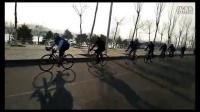 视频: 2016年元月1日库铂骑行俱乐部