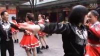 武汉解放公园交谊舞舞团 腾飞