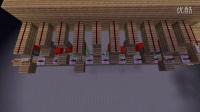 我的世界Minecraft 10位密码门破解器