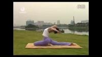 瑜伽减肥操 简单高效的全身燃脂运动