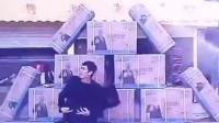 """视频: 【平商平台电器贸易公司】爆红神曲#夜色##搞笑##娱乐#开心跳动迷迷糊糊地便过去,多少快乐濛濛胧胧地在这里"""",美博空调☞家宝宝磁能热水器☞招全国代理"""